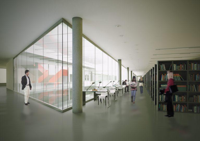 K+P Architekten und Stadtplaner GmbH