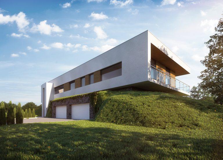 house R.A.U.